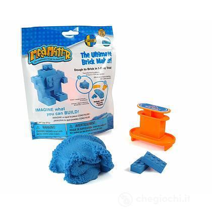Crea mattoncini 57 gr blu (WF39397)