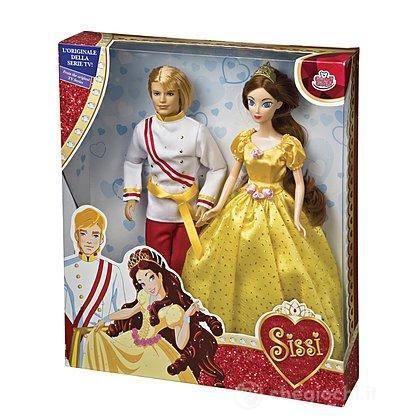 Sissi & Franz (GG02203)