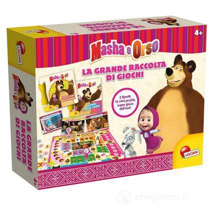 Masha e Orso Grande Raccolta Giochi