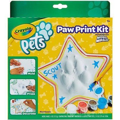 Pets-Set Crea L'impronta Cerchio (57-0204)