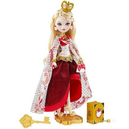 Apple White - Ever After High giorno della promessa (BCF49)
