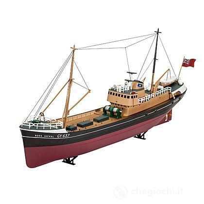 Nave Northsea Fishing Trawler (05204)