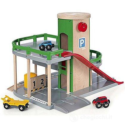 Parcheggio (33204)
