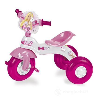 Triciclo Barbie Magic Trike 4204-B