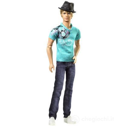 Ken Fashionistas (T3188)