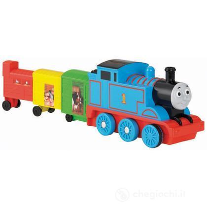 Thomas trenino nascondino (Y3767)