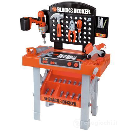 Banco bricolage Black & Decker