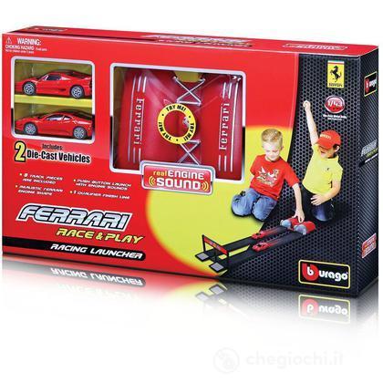 Ferrari Racing lanciatore (31205)