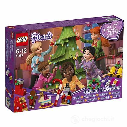 Calendario Avvento - Lego Friends (41353)