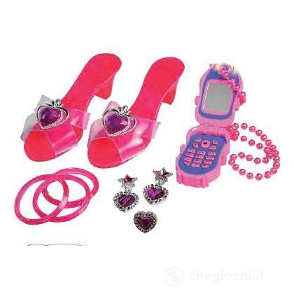 Playset Beauty Set Con Cellulare (GG60205)