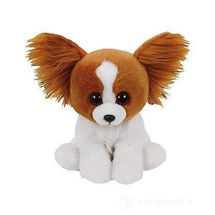 Peluche Barks - Cane Marrone 15 cm Beanie Boo (41206)