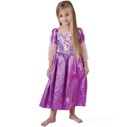 Costume Rapunzel Royal M 5 - 6 anni