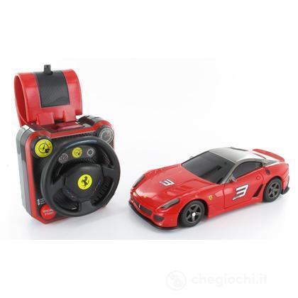 Ferrari California radiocomandata 1:36
