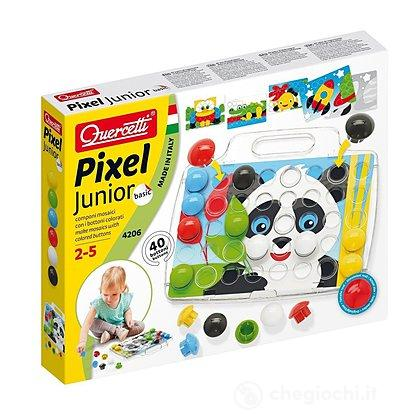 Pixel Junior Basic Animali (4206)