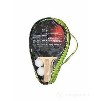 Racchette Ping Pong (12201)