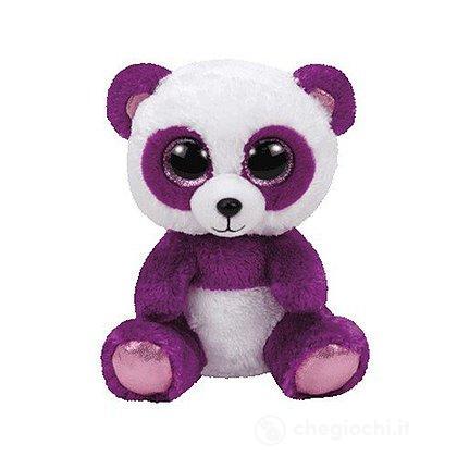 Peluche Boom Boom - Panda 15 cm Beanie Boo (37207)