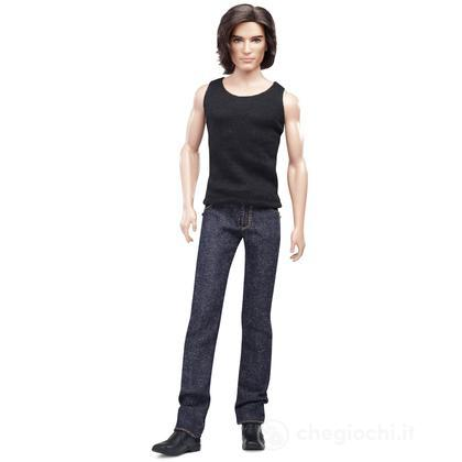 Barbie Collector Basics Ken Model n. 15 Black Label (T7749)