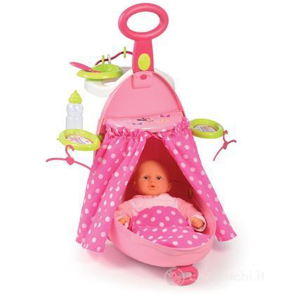 Valigia Nursery Minnie (7600024207)
