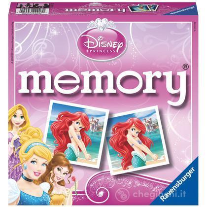 Principesse Disney Memory