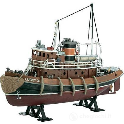 Nave Harbour Tug Boat (05207)