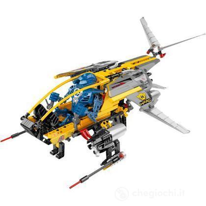 LEGO Hero Factory - Drop Ship (7160)