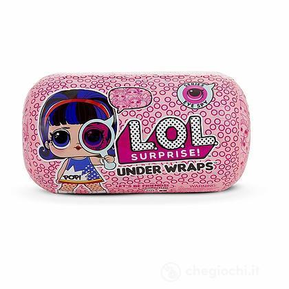 LOL Surprise Under wraps (LLU29000)