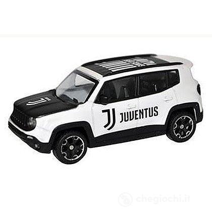 Jeep Renegade 1:43 Juventus (53208)