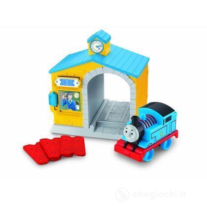 La biglietteria di Thomas - Thomas & Friends Preschool (X5243)