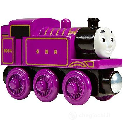 Ryan (Legno) Thomas & Friends (CDJ04)