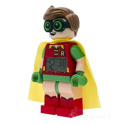 Sveglia LEGO Batman Movie Robin