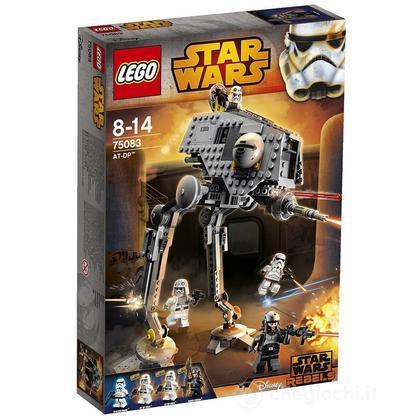 AT-DP Pilot - Lego Star Wars (75083)