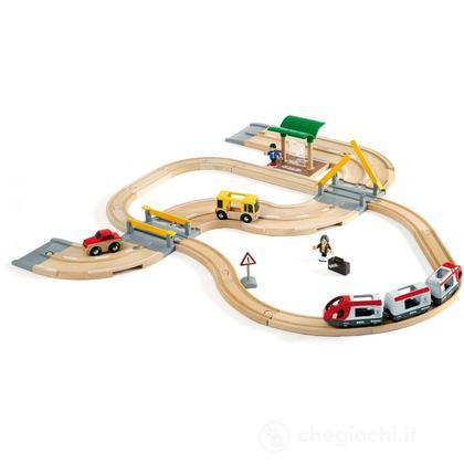 Strada e ferrovia (33209)