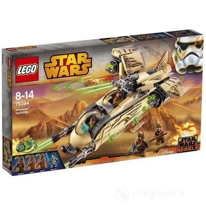Gunship Wookiee - Lego Star Wars (75084)