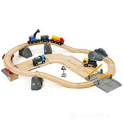 Set cava ferrovia e strada (33210)