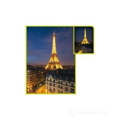 Paris - 1000 pezzi Fluorescenti (39210)