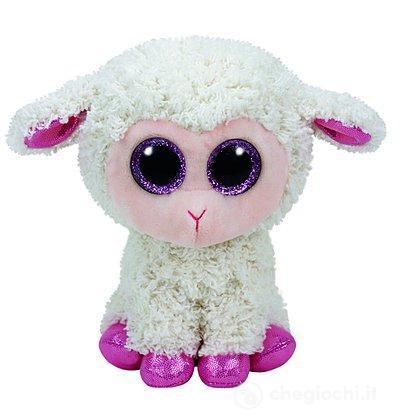 Peluche Twinkle - Agnello 15 cm Beanie Boo (37211)