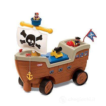 Nave dei pirati cavalca e vai (62213)