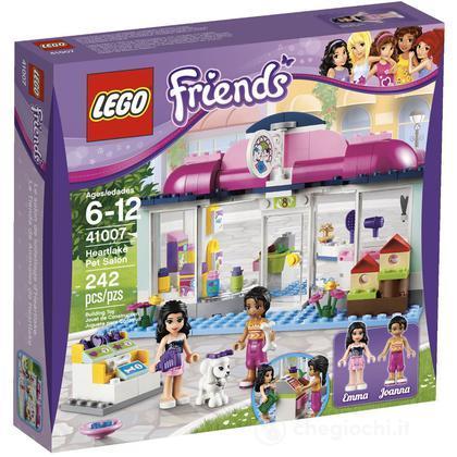 Il salone di bellezza degli animali - Lego Friends (41007)