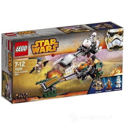 Speeder Bike di Ezra - Lego Star Wars (75090)