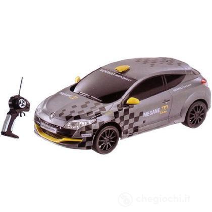 Renault Megane RS Road Version Radiocomandato scala 1:14 (63211)