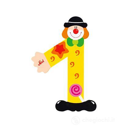 Numero 1 Clown