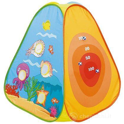 Play tenda con palline in velcro (705500516)