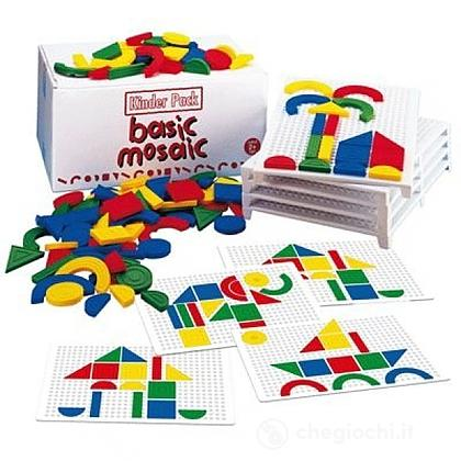 Basic Mosaic Kinder Pack (65211)