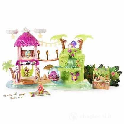 Hatchimals - Playset Tropical Party (6044052)