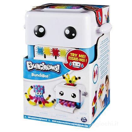 Robot BunchBot Crea Bunchems (6036070)