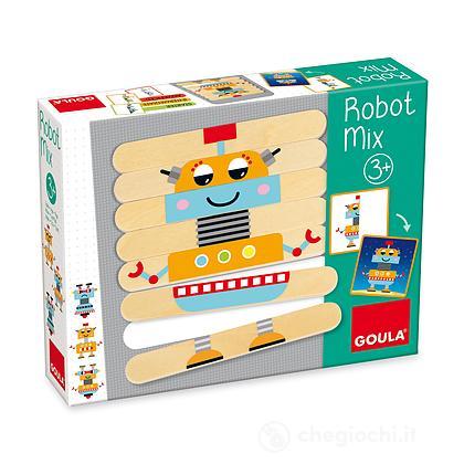 Robot Mix (50212)