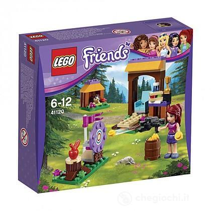 Tiro dell'arco al campo avventure - Lego Friends (41120)