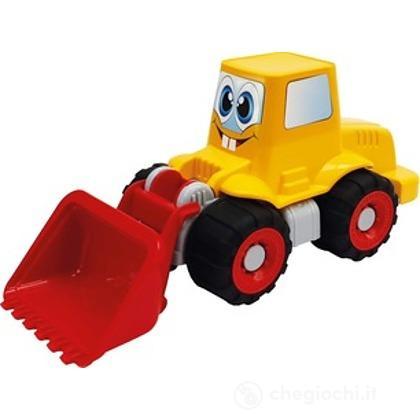 Unico Plus - Costruzioni - Happy Truck - Ruspa