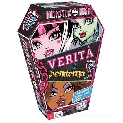 Monster High Verità o Penitenza? (1213)