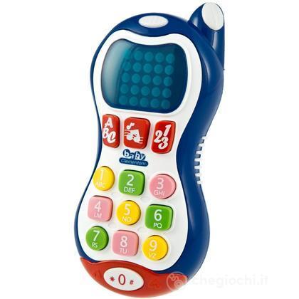 Telefonino prime parole (14213)
